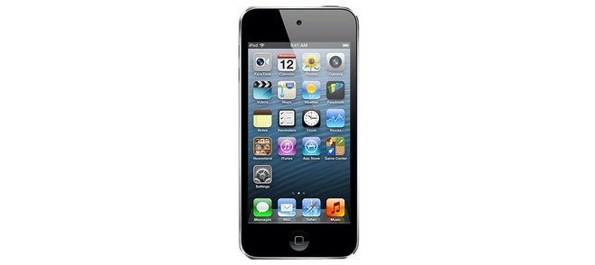 Apple iPod touch 5G B-Ware