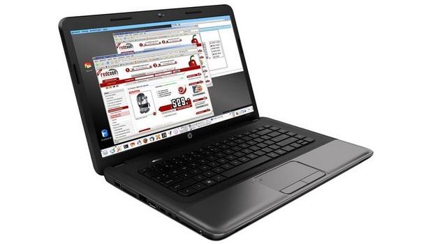 HP Compaq 655 C4X91EA im eBay-Outlet von redcoon