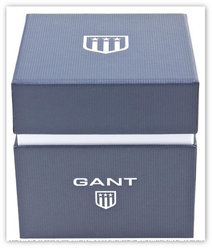 GANT-Uhrenkasten