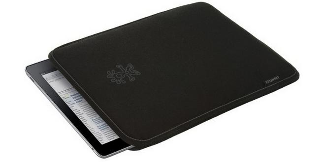 Crumpler iPad Taschen, z.B. Crumpler Giordano für 14 €