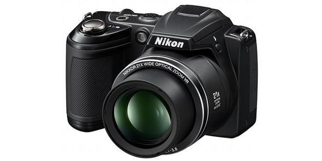 Nikon Coolpix L310 bei MeinPaket