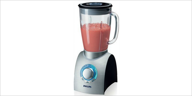 Philips Standmixer HR2094 (Aluminium Collection) im Philips Outlet