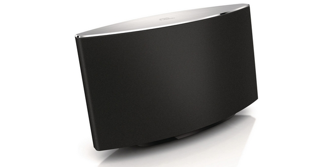 Philips Fidelio AD7000W Airplay-Lautsprecher