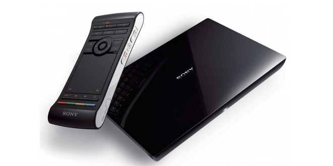 Sony NSZ-GS7 Internet Player mit Google TV