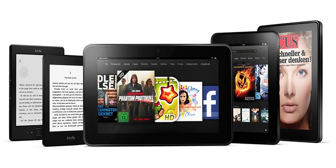 Kindle vs. Nook vs. iPad: Which e-book reader should you buy?