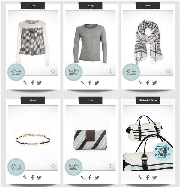 guido maria kretschmer mode kaufen im online shop. Black Bedroom Furniture Sets. Home Design Ideas