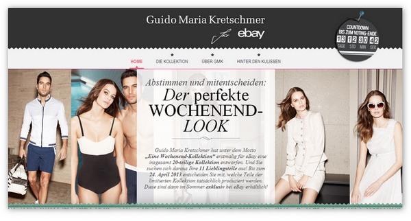 Stimmt ab auf gmk.ebay.de!