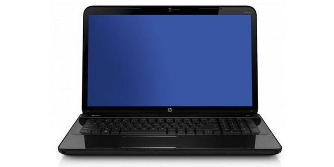 17,3 Zoll Notebook HP Pavilion g7-2222sg für 499 € im Getgoods Outlet bei eBay