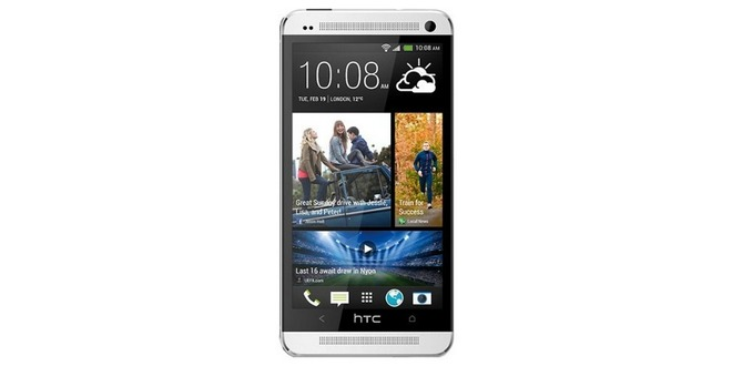 htc one m7 ohne vertrag mit lte als b ware 119 90. Black Bedroom Furniture Sets. Home Design Ideas