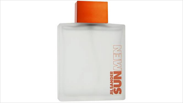 Jil Sander Sun Men 40 ml