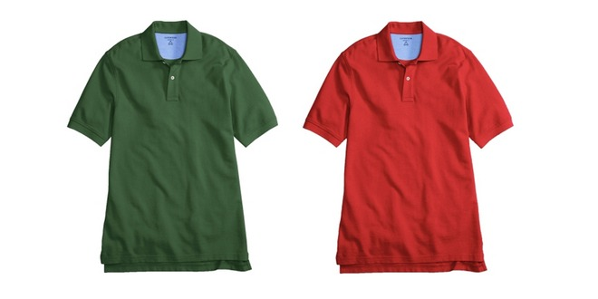 Lands' End Polo-Shirts bei eBay für 12,95 €