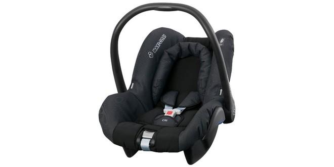 Babyschale Maxi Cosi Citi SPS