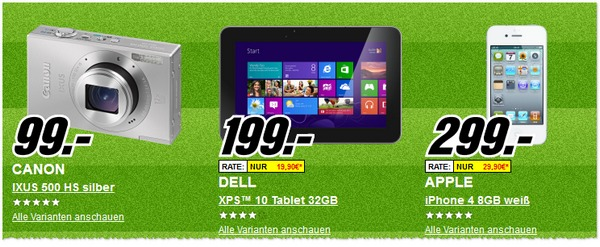 Dell XPS 10 Tablet 32 GB