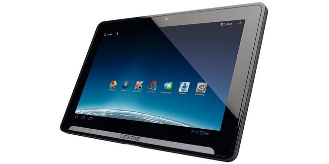 Tablet Medion LifeTab P9514 (MD 99000) als B-Ware für 229,- €