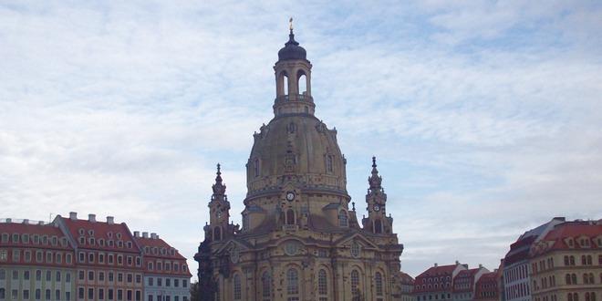 Ramada Hotel Dresden: Hotelgutschein bei eBay für 89,- €