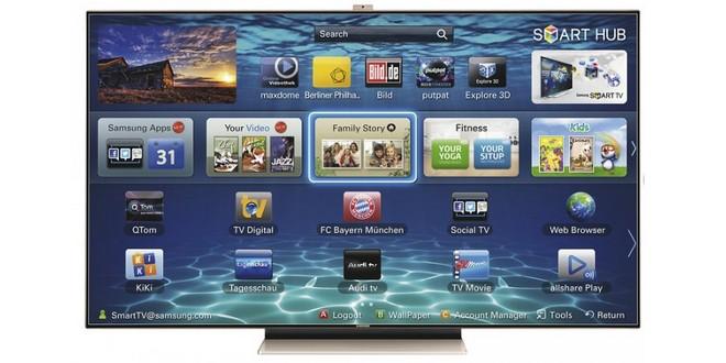 Samsung UE-75ES9090SXZG im Comtech-Outlet für 5.999,- €
