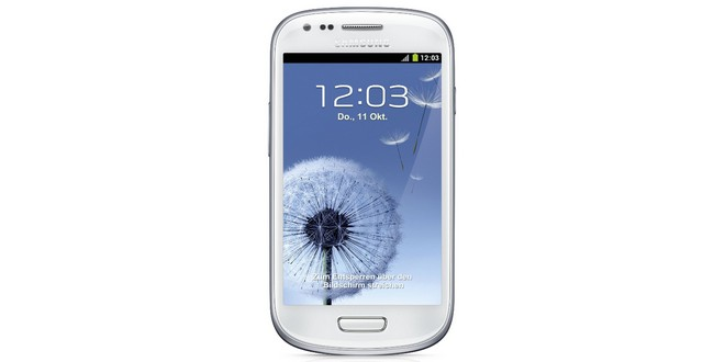 Прошивка Samsung Galaxy S3 Mini I8190n