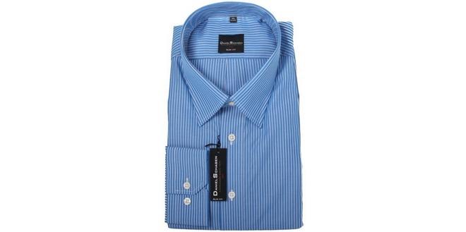 Seidensticker Business-Hemden der Marke Daniel Schagen für 14,99 €