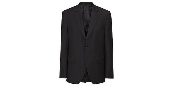 Herren-Anzug s.Oliver Selection Genua für 79,- € bei Engelhorn