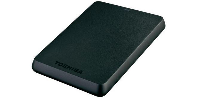 Toshiba Stor.E Basics HDTB110EK3BA