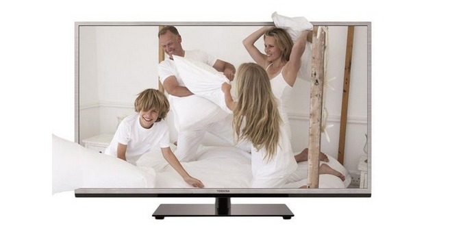 40 Zoll 3D LED-TV Toshiba 40TL938G im Redcoon Outlet für 399 €