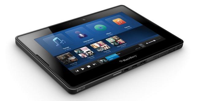 BlackBerry PlayBook 64 GB generalüberholt