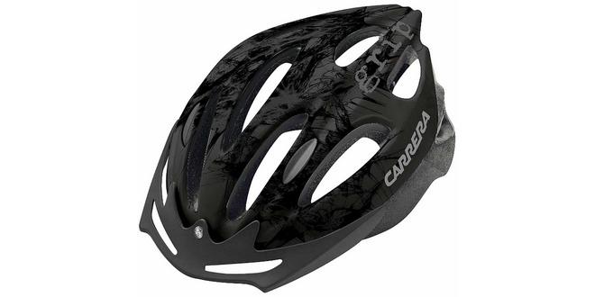 Fahrradhelm Carrera Grip für 14,95 € bei Mysportworld versandkostenfrei