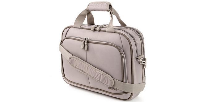 Umhängetasche Esprit Luggage Superlight 4 Drive für 15,90 €