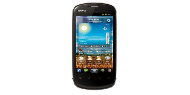 Huawei U8850 Vision ohne Vertrag
