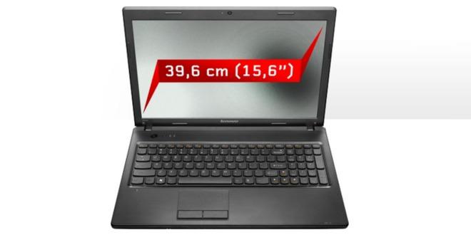 Lenovo G575 (M524JUK) als B-Ware günstig kaufen