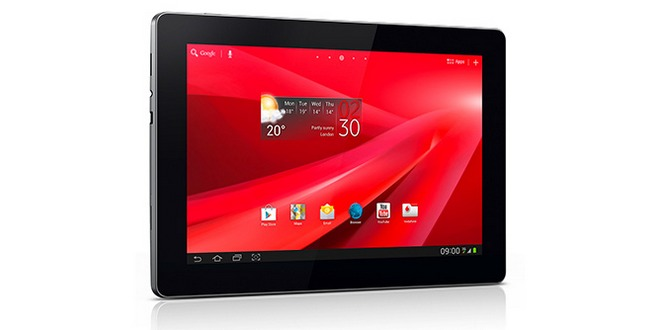 Lenovo Vodafone Smart Tab II 10 günstig kaufen