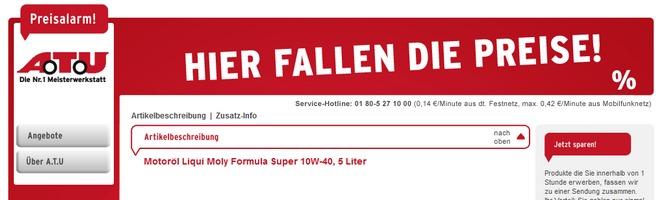 Liqui Moly Formula Super 10W-40
