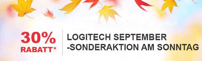 Logitech Gutscheincode