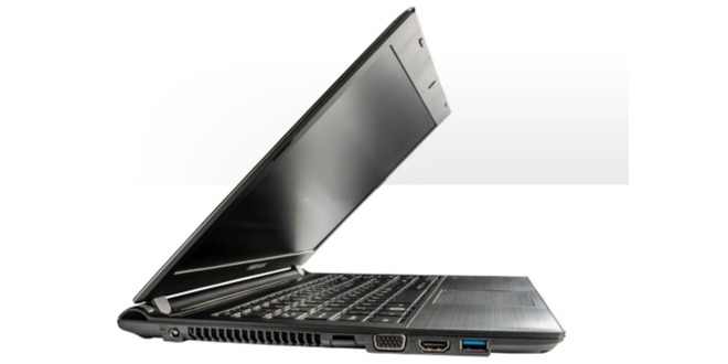 Medion Akoya S4613 Ultrabook f