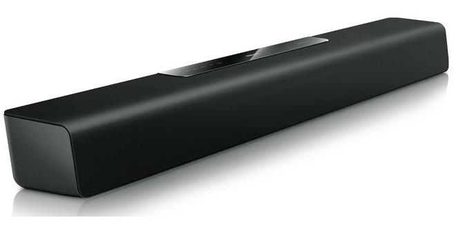 Philips Soundbar HTL2100 im B-Ware-Outlet von Conrad für 49 €