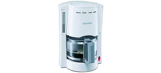 Severin Kaffeemaschine