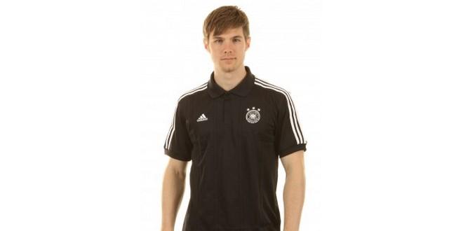 DFB Polo-Shirt von Adidas