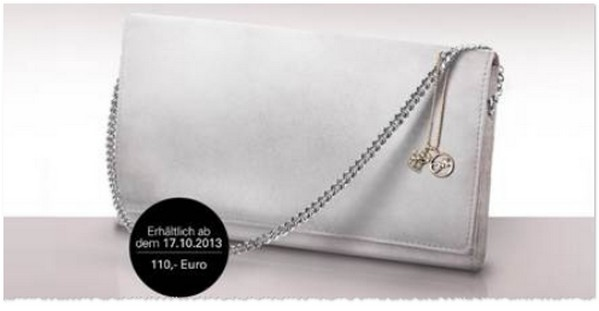 Guido Maria Kretschmer Clutch (Tribute to Bambi) bei eBay