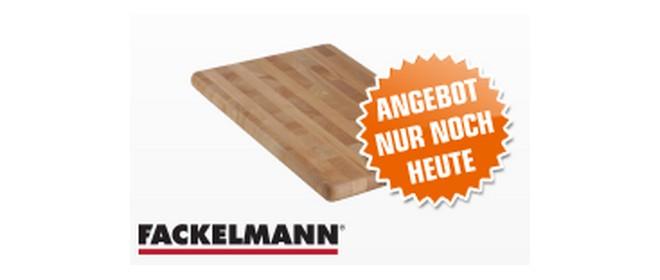 Fackelmann Holzbrett