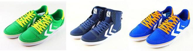 Unisex Hummel Sneaker