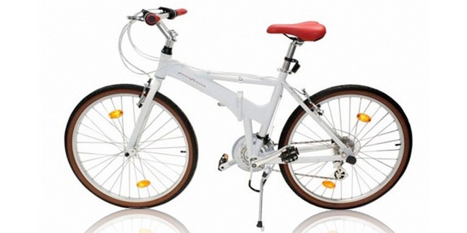 Pininfarina Mountainbike Klapprad für 149 €