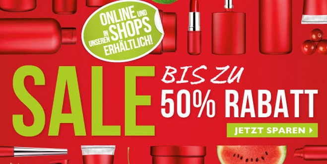 The Body Shop Super Sale