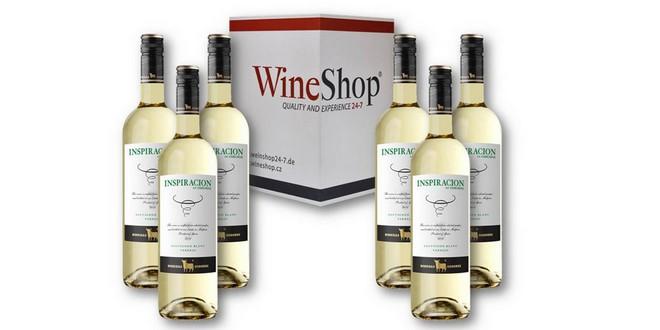 Weinpaket bei eBay für 19,99 €