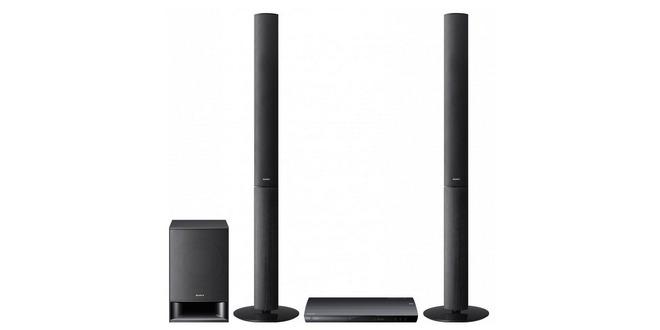 Sony BDV EF420