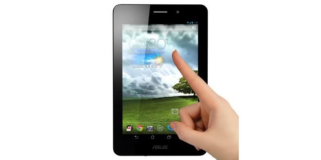 Amazon: Phablet Asus Fonepad ME371MG für 179,10 € durch 10% Gutschein