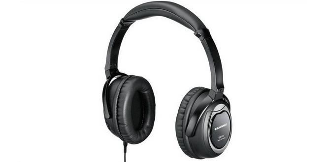 Noise-Cancelling-Kopfhörer Blaupunkt Comfort 112 für 39 € im Amazon Marketplace