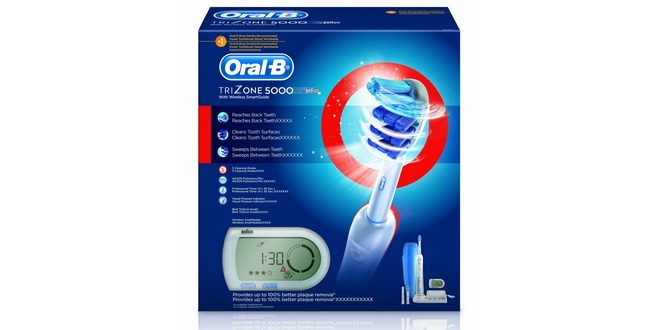Braun Oral-B TriZone 5000