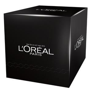 Loreal Paris Überraschungsbox