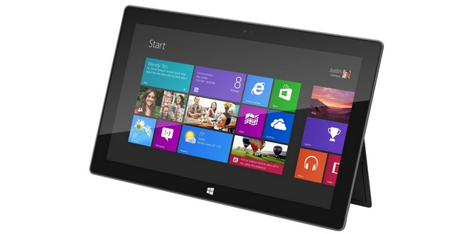 Microsoft Surface RT 32 GB