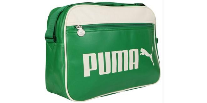 Puma Men's Campus Reporter Bag für nur 14,39 €